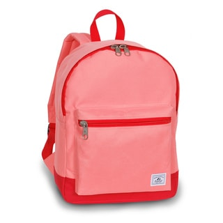 Everest 16-inch Two-Tone Classic Backpack
