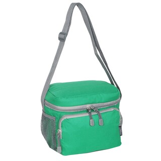 Everest Solid Shoulder Lunch Tote