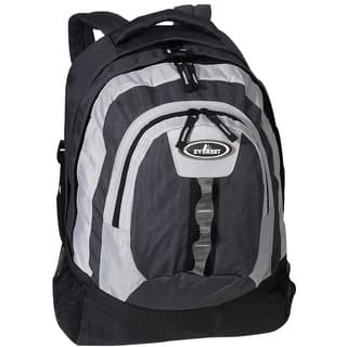 Everest 18-inch Multiple Compartment Deluxe Backpack|https://ak1.ostkcdn.com/images/products/10421927/P17521170.jpg?impolicy=medium