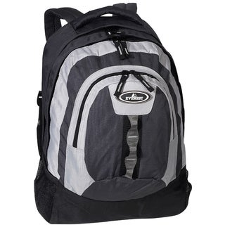 Everest 18-inch Multiple Compartment Deluxe Backpack