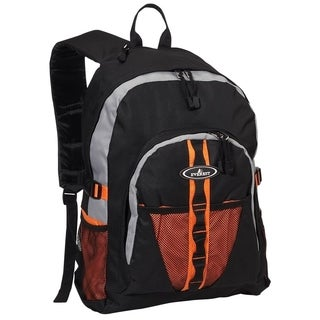 Everest 19-inch Backpack with Dual Mesh Pocket