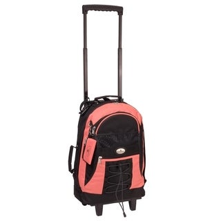 Everest 18-inch Wheeled Backpack