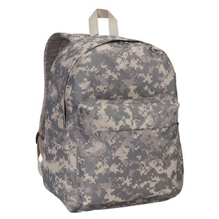 Everest 16.5-inch Classic Digital Camo Backpack