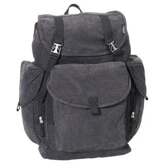 Everest Canvas Backpack