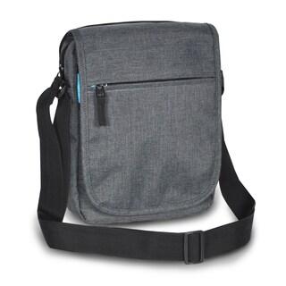 Everest Tablet Utility Messenger Bag (2 options available)