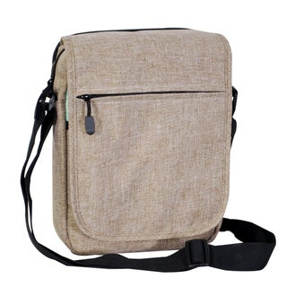Everest Tablet Utility Messenger Bag