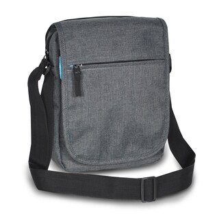 Everest Tablet Utility Messenger Bag (2 options available)