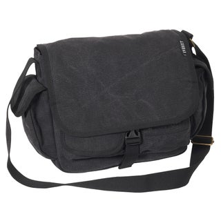 Everest Canvas Tablet Messenger Bag