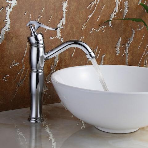 Elite 882004 Single Lever Vessel Sink Faucet