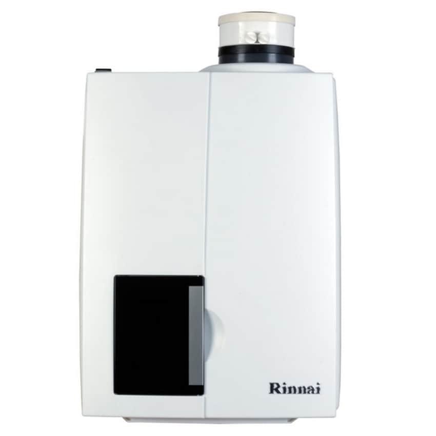 Rinnai Boiler Max BTU 110000 Combi Ng E75CN (Beige) (Metal)