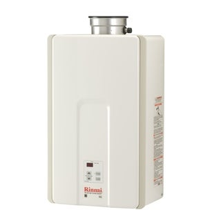 Internal Max BTU 150k Max Flow 6.6 Gpm