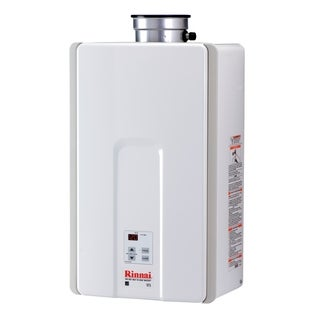Rinnai Internal 180k BTU 7.5GPM Max V75iP