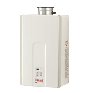 Internal Max BTU 150k Max Flow 6.6gpm