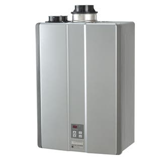 Rinnai Gas Ultra Int Ctwh 157k BTU 8.0GPM Max with Valve Tankless Water Heater RUC80iN|https://ak1.ostkcdn.com/images/products/10422076/P17521307.jpg?impolicy=medium