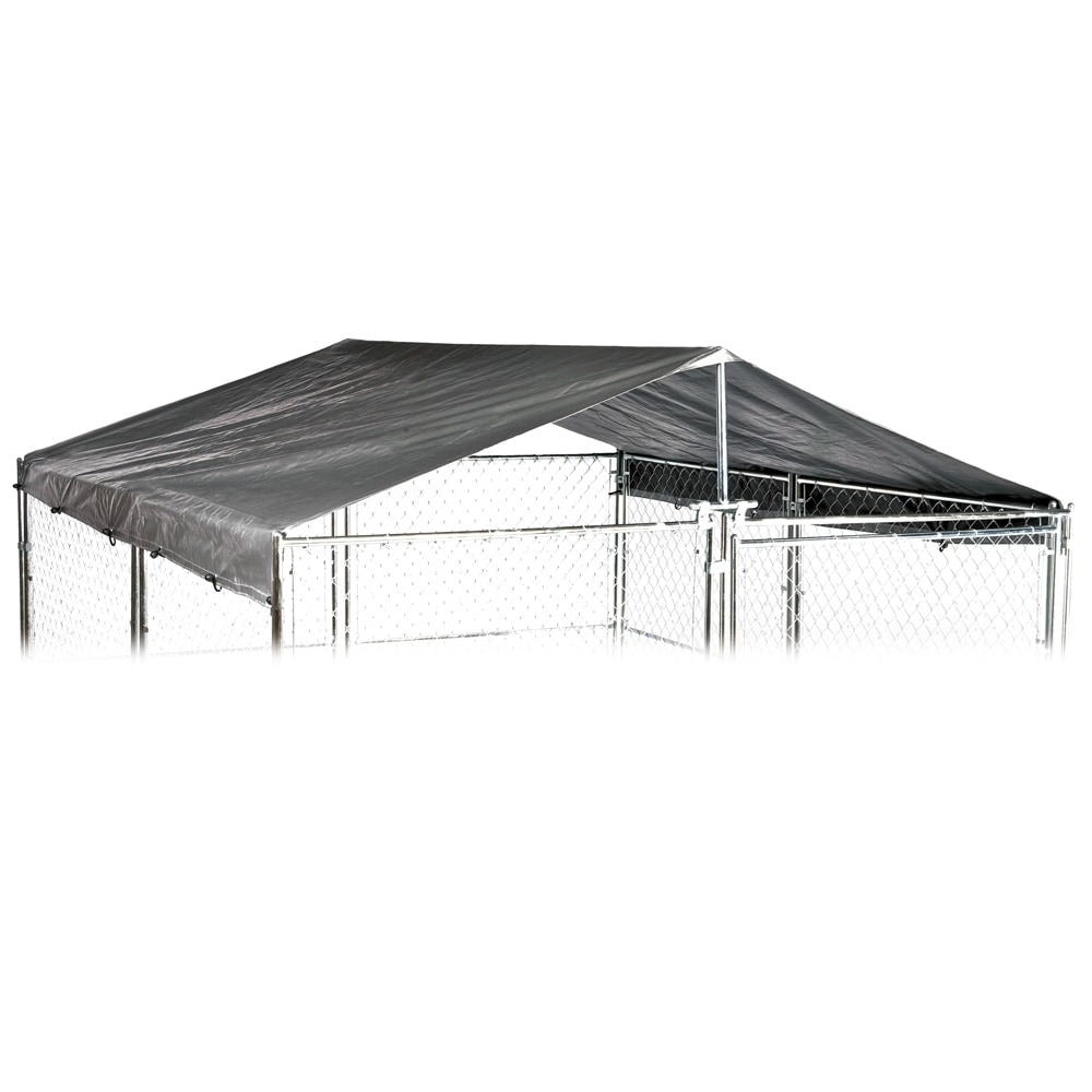 WEATHER GUARD Universal Kennel Cover (Weatherguard Univer...
