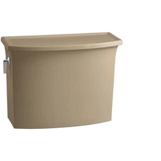 Kohler Archer 1.28 Gallons per Flush Toilet Tank Only with AquaPiston Flushing Technology