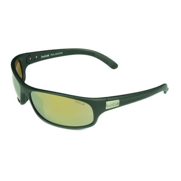24622a2041 Shop Bolle Anaconda Sunglasses - Free Shipping Today - Overstock ...