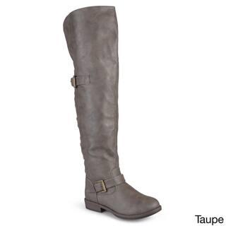 Buy Beige Women s Boots Online at Overstock  9ce0fd076949c