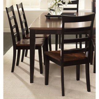 Simply Solid Amarli Solid Wood 8-piece Dining Collection