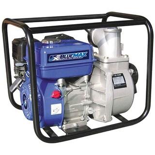Blue Max 6.5 HP 196 CC Water Pump