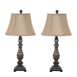 27-inch Antique Gold Table Lamp Set|https://ak1.ostkcdn.com/images/products/10423027/P17522122.jpg?impolicy=medium