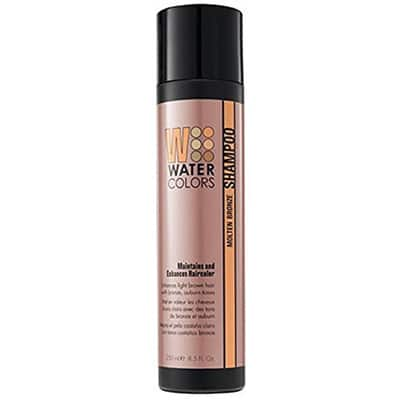 Tressa WaterColors Molten Bronze 8.5-ounce Shampoo