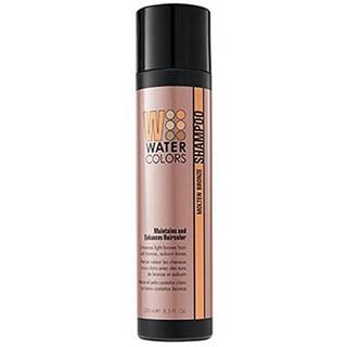 Tressa WaterColors Molten Bronze 8.5-ounce Shampoo