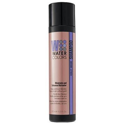 Tressa Watercolors Color Maintenance Violet Washe 8.5-ounce Shampoo