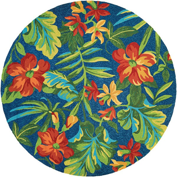 Shop Miami Spiced Orchid Blue Green Red Indoor Outdoor