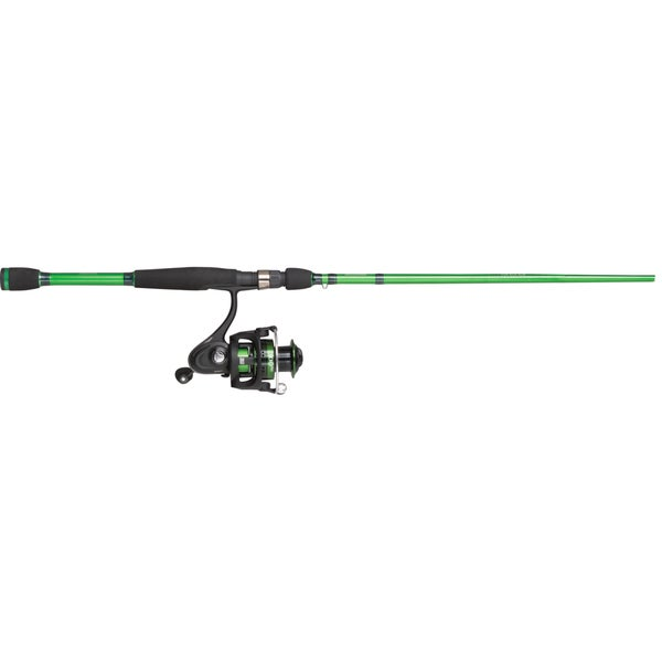Mitchell 300pro spinning combo fishing rod free shipping for Mitchell fishing rod