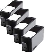 564XL BK (CB321WN) Compatible Inkjet Cartridge For B8550 C5380 C6340 C6350 (Pack of 4)