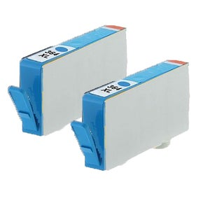 364XL C (CB318EE) Compatible Inkjet Cartridge For B8550 B109b C310A-AIO C309a (Pack of 2)