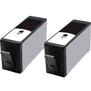 364XL BK (CB316EE) Compatible Inkjet Cartridge For B8550 B109b C310A-AIO C309a (Pack of 2)