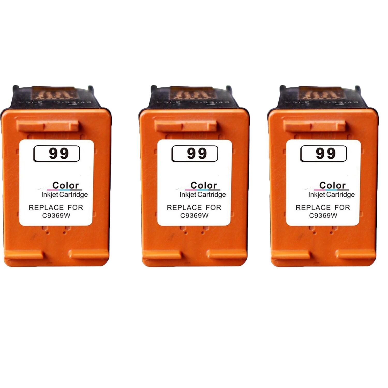 N C9369W (HP 99) Compatible Inkjet Cartridge For 6980 698...