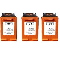 C9369W (HP 99) Compatible Inkjet Cartridge For 6980 6980dt 6988 6988dt (Pack of 3)