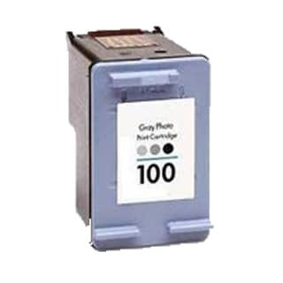 C9368AN HP 100 Compatible Inkjet Cartridge For 460 6548 6848 9808 6310 6318 7208 (Pack of 1)