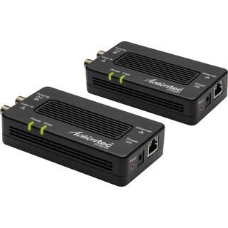Actiontec Bonded MoCA 2.0 Network Adapter - 2-pack
