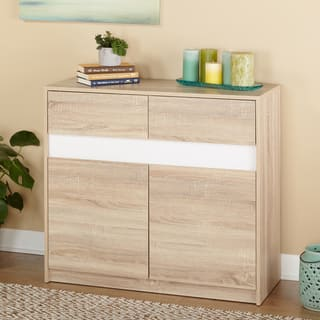 Living Room Buffets, Sideboards & China Cabinets For Less ...