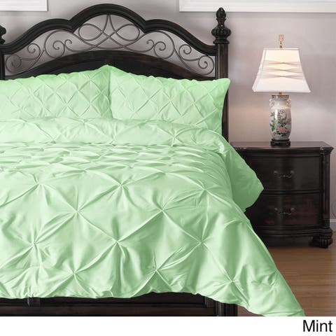Green Comforter Sets | Find Great Bedding Deals Shopping at Overstock