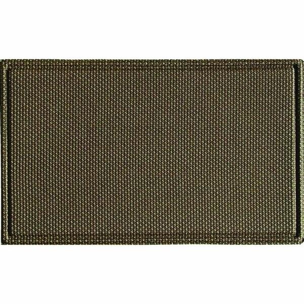 """Outdoor Park Avenue Doormat (20"""" x 36"""")"""