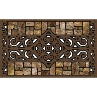 Outdoor Prague Doormat (18 x 30)