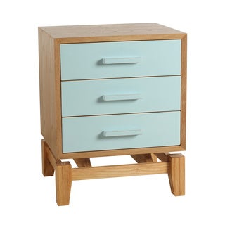 Porthos Home Hudson Mid-Century Side Table