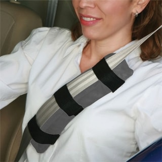 Travel Comfy Lap Seatbelt Pad