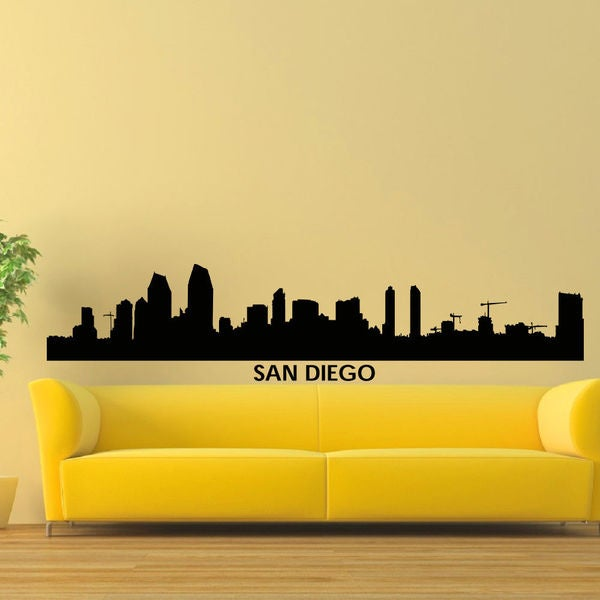 Perfect Wall Art San Diego Gallery - Wall Painting Ideas ...