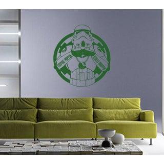 Https Www Overstock Com Home Garden Rock Music Logo Decor Vinyl Wall Art 9075649 Product Html