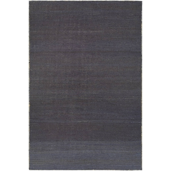 Couristan Ambary Agave/Navy Area Rug - 3'5 x 5'5