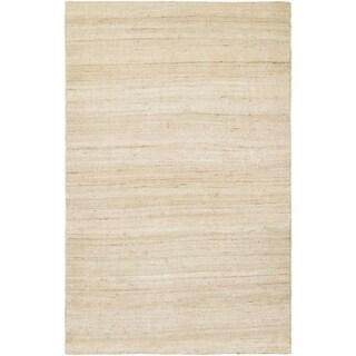Couristan Ambary Agave/Sand Area Rug - 3'5 x 5'5