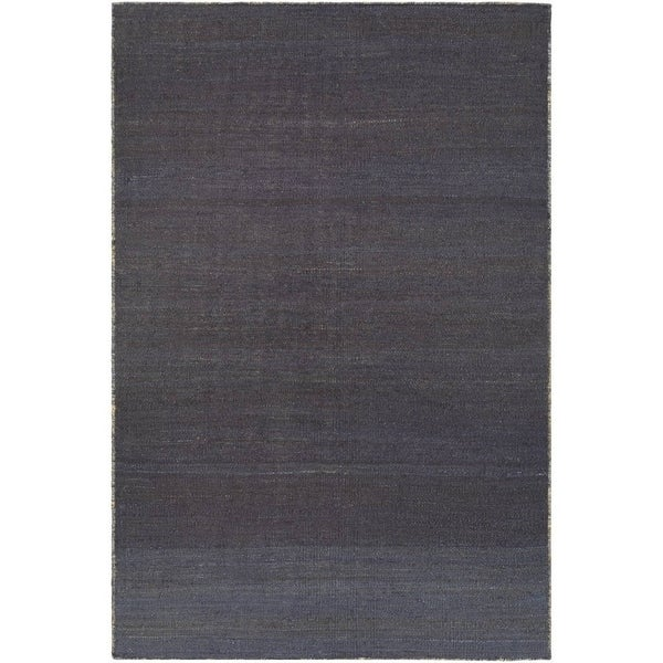"Couristan Ambary Agave/Navy Area Rug - 5'3"" x 7'6"""