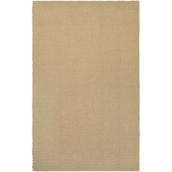Couristan Nature's Elements Air/Oatmeal Area Rug - 5' x 8'