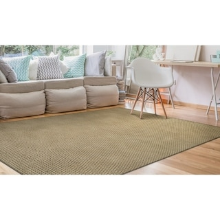 Couristan Natures Elements Air/ Oatmeal Rug (6' x 9')